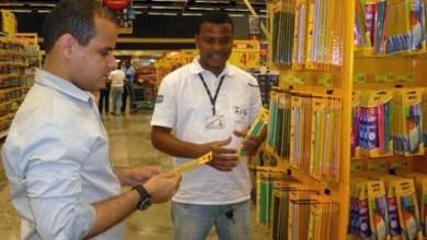 Photo of Ibametro fiscaliza material escolar; boa parte dos itens deve atender a regulamentação metrológica