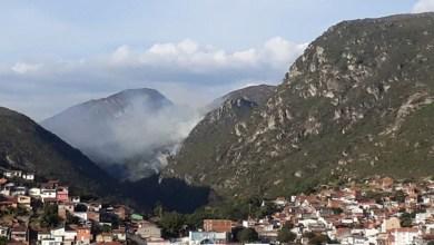 Photo of Chapada: Incêndio florestal em parque municipal de Jacobina é debelado após oito dias