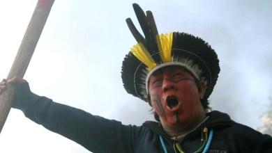 Photo of #Brasil: Indígenas realizam manifestações em todo o país para denunciar ameaças