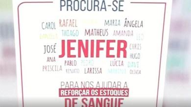 Photo of #Vídeo: Campanha realizada pela Sesab e Hemoba se destaca no programa 'Encontro com Fátima Bernardes'