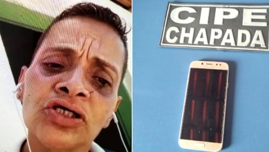 Photo of Chapada: Mulher é presa acusada de roubar celular de loja em Iaçu; produto é recuperado