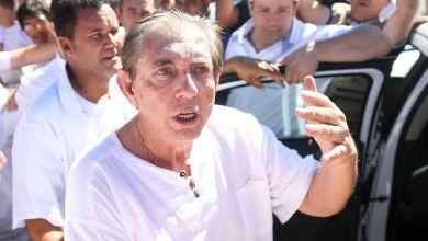 Photo of #Brasil: Médium João de Deus, acusado de abuso sexual, é diagnosticado com infecção urinária