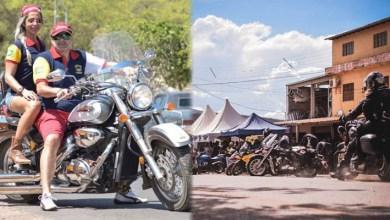 Photo of Chapada: Mucugê se prepara para o segundo 'Encontro de Motociclistas' entre 24 e 27 de janeiro