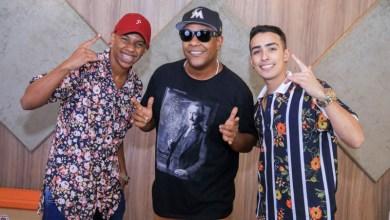 Photo of #Bahia: Ao lado do Psirico, Mcs Ed e Charmosinho lançam música para o Carnaval