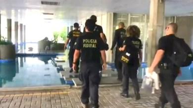 Photo of #Bahia: Operação da PF cumpre mandados de busca e apreensão em Salvador e Lauro de Freitas