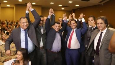 Photo of #Bahia: Eures Ribeiro é reeleito presidente da UPB por aclamação; veja nova direção da entidade