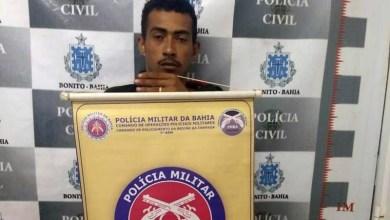 Photo of Chapada: Polícia Militar prende fugitivo das delegacias de Irecê, Morro do Chapéu e Iraquara