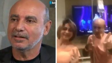 Photo of #Polêmica: Vídeo de ex-assessor de Flávio Bolsonaro dançando em hospital viraliza na internet