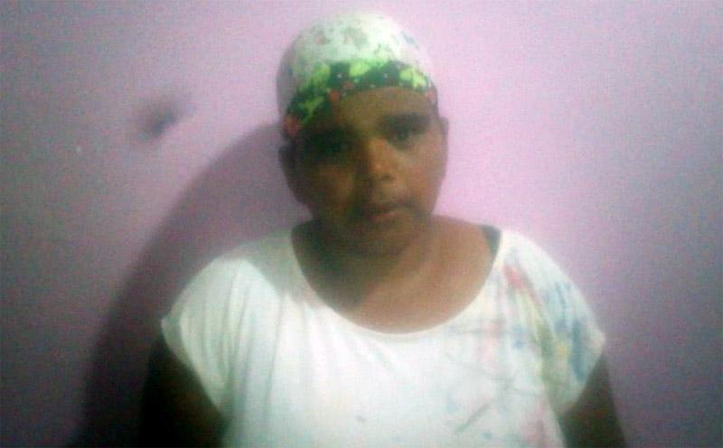Chapada: Moradora de distrito em Ibicoara pede ajuda para fazer cirurgia para tratamento de câncer