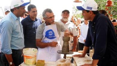 Photo of Chapada: Feira Territorial com produtos da agricultura familiar movimenta ExpoParaguaçu 2019 em Itaberaba