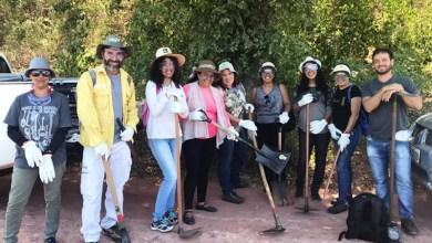 Photo of Chapada: Curso de trilhas sustentáveis envolve técnicos do ICMBio e moradores em Seabra