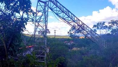 Photo of Chapada: Ventania provoca prejuízos e população fica sem transmissão de dois canais em Rio de Contas