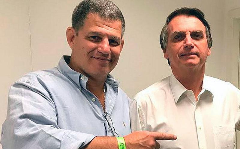 #Polêmica: Áudios divulgados mostram que Bolsonaro mentiu ao negar conversas com Bebianno; ouça aqui