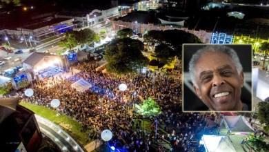 Photo of #Salvador: Bienal da UNE homenageia Gilberto Gil e terá show de BaianaSystem; evento segue até domingo
