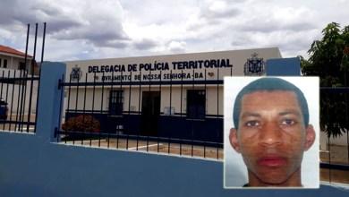 Photo of #Bahia: Polícia de Livramento de Nossa Senhora procura acusado de tentativa de homicídio