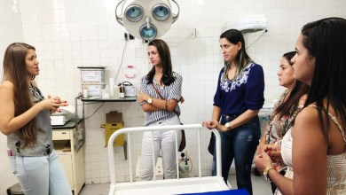 Photo of Chapada: Itaetê recebe secretária de Saúde e enfermeiras de Rafael Jambeiro para debate sobre parto humanizado
