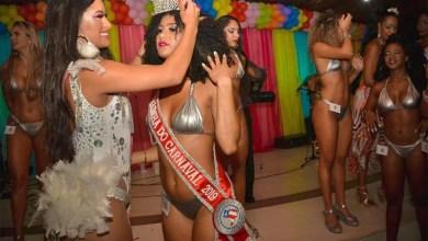 Photo of #Salvador: Estudante de Direito é eleita Rainha do Carnaval; princesas também foram selecionadas