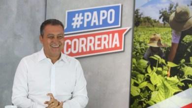 Photo of Chapada: Governador Rui Costa reafirma compromisso de construção de Policlínica em Itaberaba