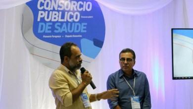 Photo of Chapada: Prefeito de Utinga apoia implantação de policlínica por Consórcio de Saúde e quer apoio para universidade de agronomia