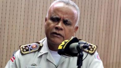 """Photo of #Salvador: Carnaval terá reconhecimento facial: """"Marginalidade que se cuide"""", diz comandante da PM"""