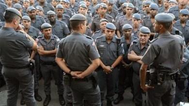 Photo of #Brasil: Casos de suicídio entre policiais militares de São Paulo aumentam 84% em 2018