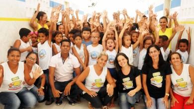 Photo of Chapada: Quase 11 mil estudantes voltam às salas de aula em Itaberaba; primeiro dia transcorre com normalidade