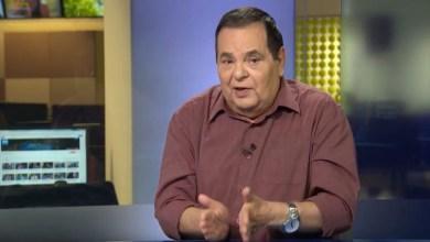 Photo of #Brasil: Jornalista Roberto Avallone morre aos 72 anos em São Paulo após sofrer parada cardíaca