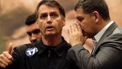"""Photo of #Polêmica: """"É uma pessoa louca, um perigo para o Brasil"""", diz Bebianno sobre Bolsonaro"""