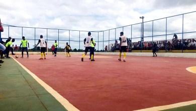 Photo of Chapada: Primeira edição da Copa Rural de Futsal Masculino começa em Nova Redenção; veja resultados