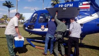 Photo of #Bahia: Graer auxilia no transporte de urgência de órgãos para transplantes e salva quatro vidas