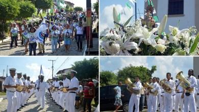 Photo of Cheganças, Marujadas e Embaixadas são reconhecidas como patrimônio cultural da Bahia