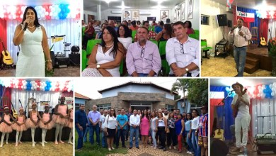 Photo of Chapada: Nova Redenção comemora 30 anos de emancipação com manifestações cívicas e culturais