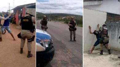 Photo of Chapada: Ações preventivas são intensificadas pela PM em Baixa Grande, Pintadas e Mundo Novo