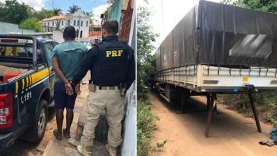 Photo of Chapada: PRF prende assaltante, recupera pneus roubados e liberta vítimas em Lençóis; vídeo e fotos