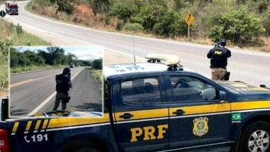 Photo of Chapada: PRF registra mais de 700 motoristas acima da velocidade na região de Lençóis
