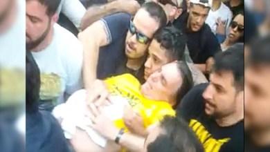 Photo of #Vídeo: Bolsonaro pede que PF esclareça ataque a faca que sofreu na campanha de 2018
