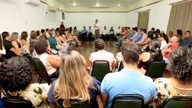Photo of Rui Costa aborda ações para melhorar a aprendizagem dos estudantes com educadores na Chapada Diamantina