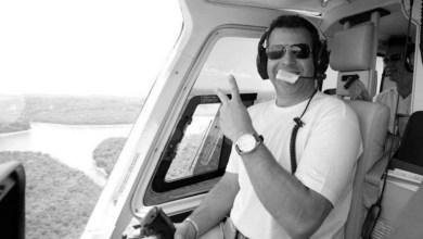 """Photo of #Brasil: Piloto morto em acidente com Boechat era """"extremamente cuidadoso"""", aponta amigo"""