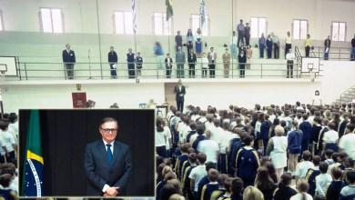 Photo of #Polêmica: Ministério da Educação pede para que escolas filmem alunos cantando o hino nacional