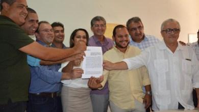 Photo of Governo da Bahia incentiva empreendimento da agricultura familiar por meio de convênios