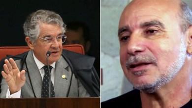Photo of #Brasil: Ministro Marco Aurélio nega pedido para suspender investigações sobre Fabrício Queiroz
