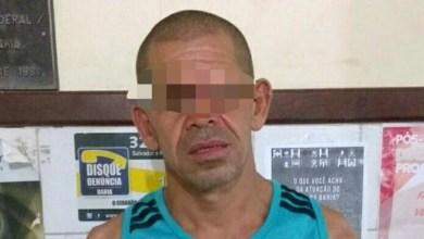 Photo of Chapada: Homem é preso por violência doméstica em distrito do município de Jacobina