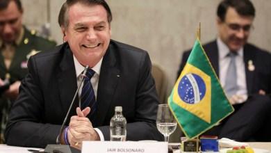 Photo of #Brasil: Presidente Bolsonaro diz que deixaria o cargo se fosse a vontade do povo