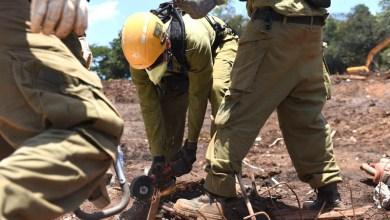 Photo of #Tragédia: Sobe para 217 o número de vítimas do rompimento em Brumadinho; 87 estão desaparecidas