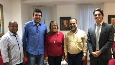 Photo of Chapada: Representantes políticos de Utinga se unem para manter comarca no município
