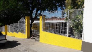 Photo of Chapada: Prefeitura de Ruy Barbosa reinaugura sétima escola reformada com recursos próprios
