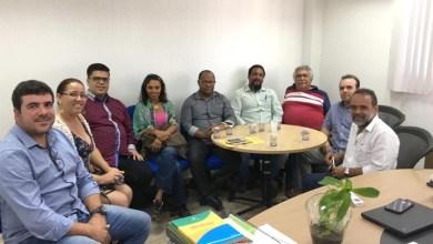 Photo of Chapada: Prefeito e políticos de Utinga lutam por instalação de curso de Agronomia no município