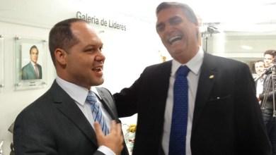 """Photo of #Polêmica: Deputado correligionário de Bolsonaro sugere criação de """"secretaria de desesquerdização"""""""