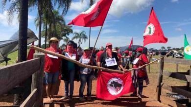 Photo of #Brasil: Mais de 800 mulheres ocupam fazenda do médium João de Deus em Goiás