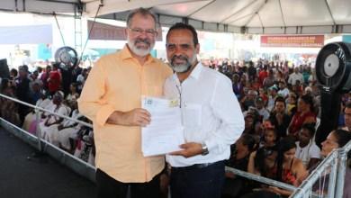 Photo of Chapada: Deputado federal Marcelo Nilo denuncia situação do Rio Utinga em discurso na Câmara